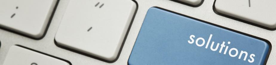 <b>Internetoplossingen</b><br /> De online marketing, in relatie tot concept en functionaliteit bepaalt wat voor een internetoplossing wij uw organisatie gaan aanbieden. <BR>Internet oplossingen: CMS, CRM, webshop, Huisstijlbeheer, POD, fotoalbum oplossingen