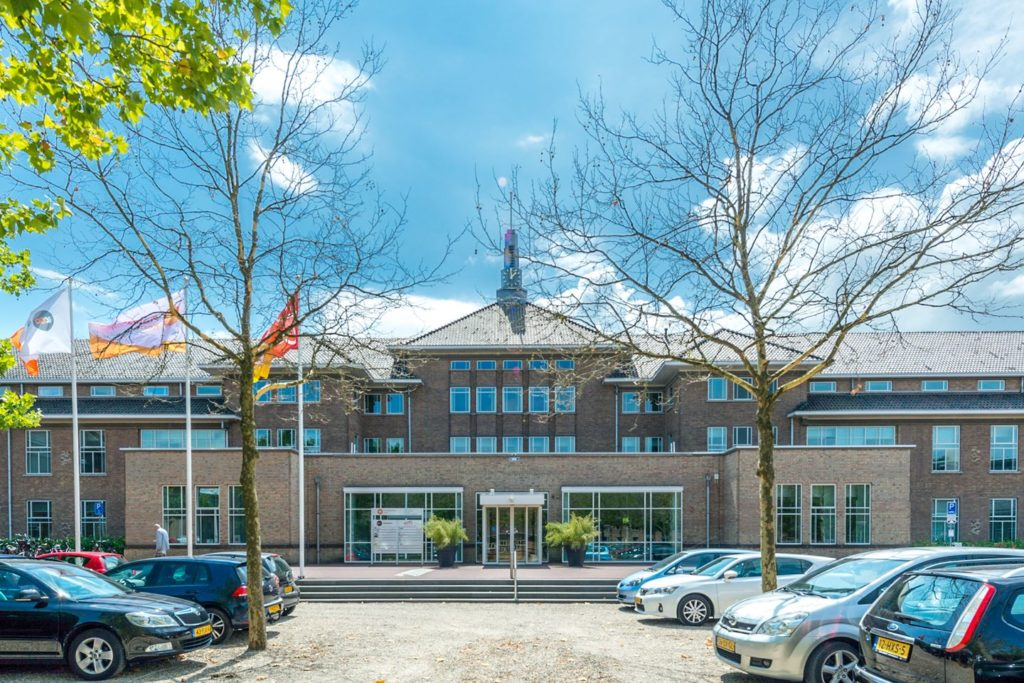 MMC lokatie Utrecht - Joseph Haydnlaan 2A